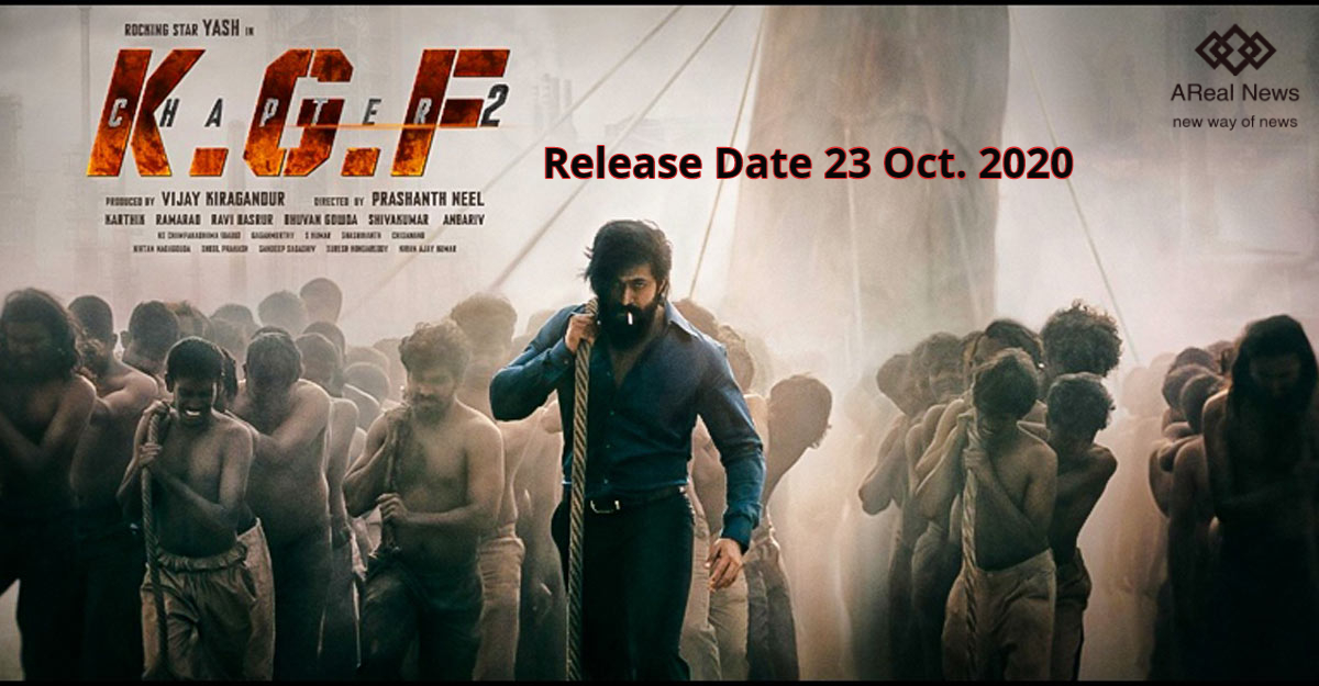 kgf-chapter-2 release date