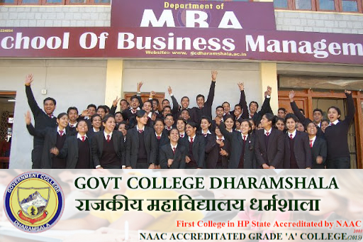 Dharmshala Government College