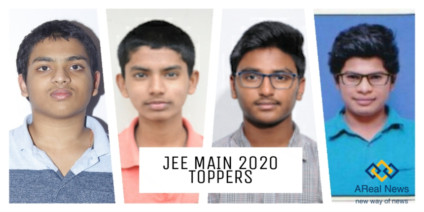 JEE-Main-2020-Toppers