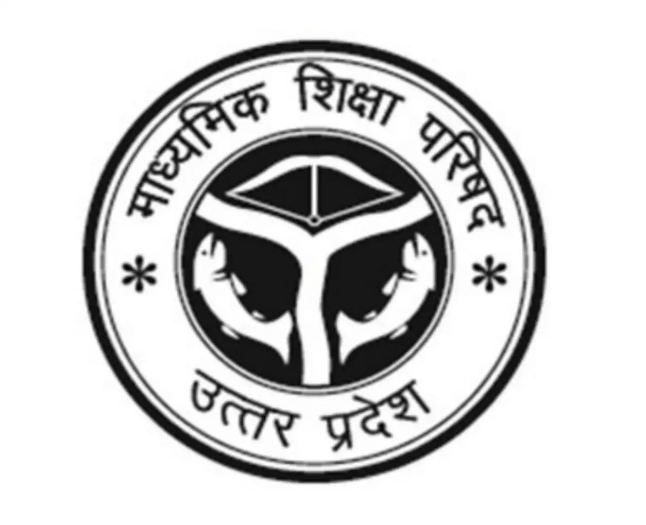 UP Board 12th Supplementary Hall Ticket