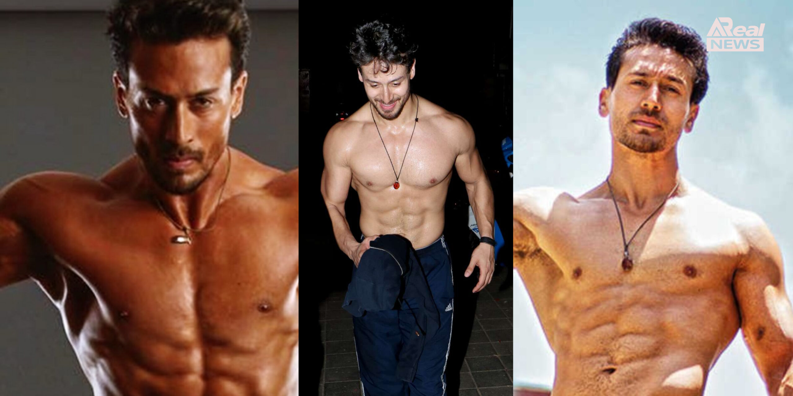 Tiger Shroff Daily Workout