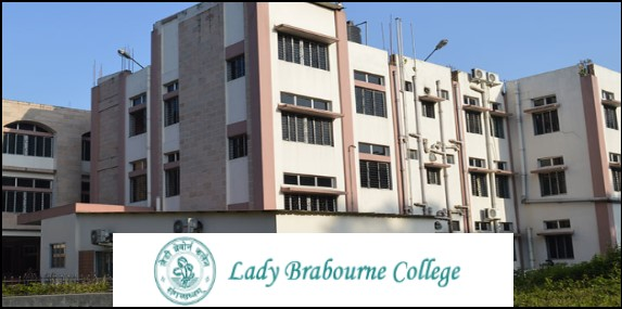 Lady Brabourne College Admission