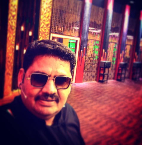 Venkatesh Bhat Wiki – Age, Biography, Family, Wife, Movies, Recipes Show