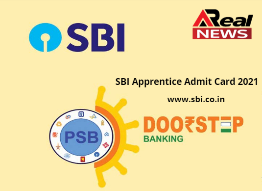 SBI Apprentice Admit Card 2021