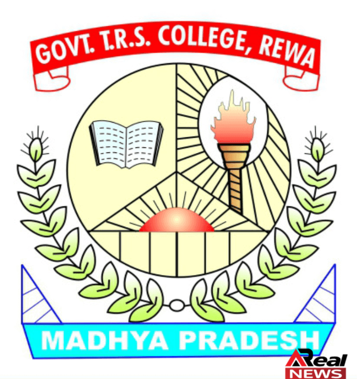 TRS College Admission 2021 areal news