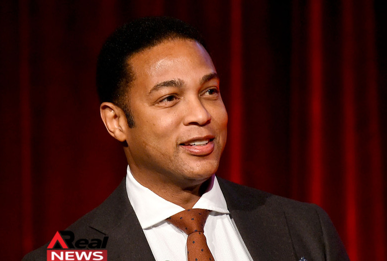 don lemon Age