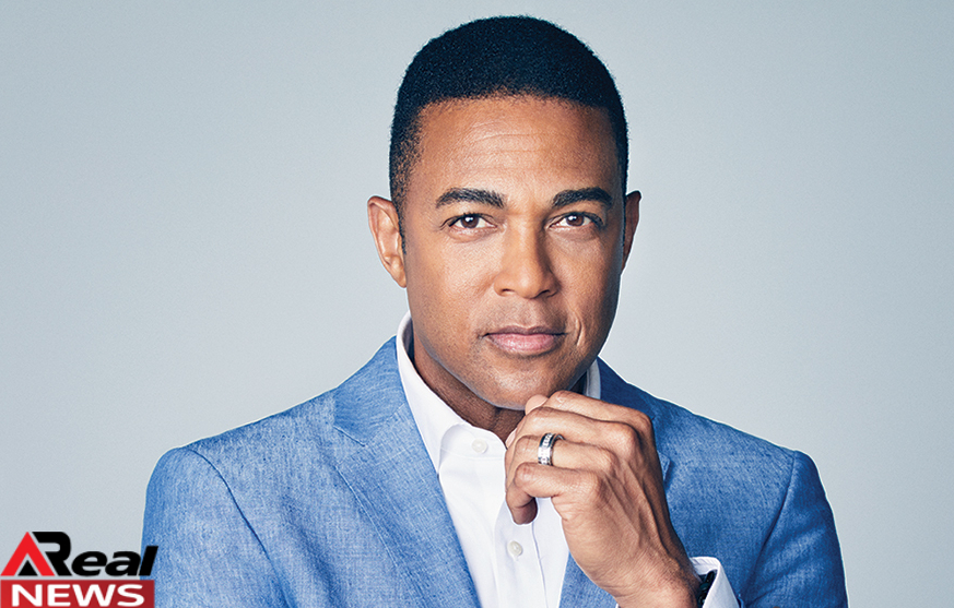 don lemon Biography