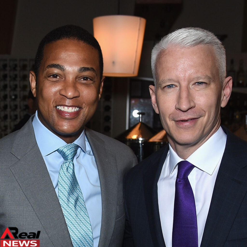 don lemon Wikipedia