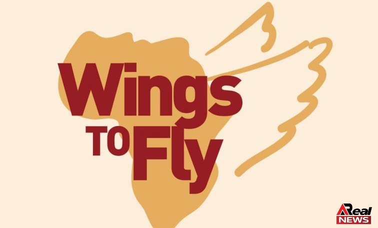 Wings To Fly Application Form 2021
