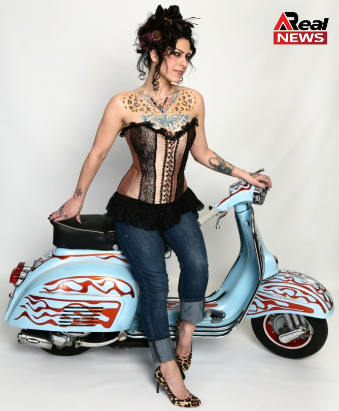 From american husband danielle pickers American Pickers