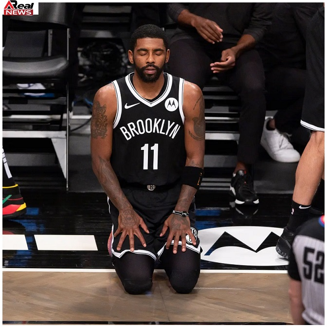 Kyrie Irving Wiki