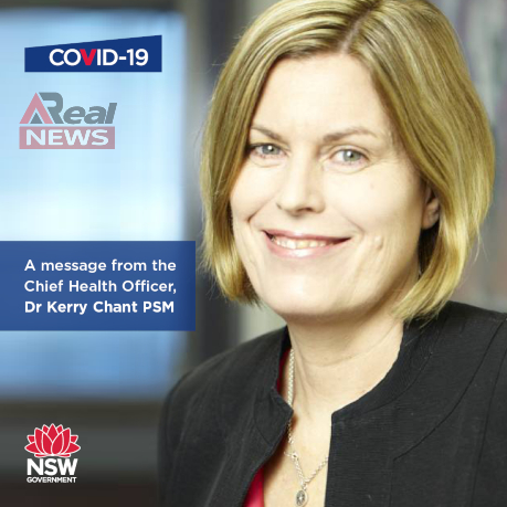 Dr Kerry Chant Wiki