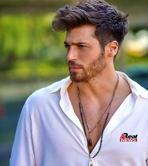 Can Yaman Biography, Wiki, Age, Profession, Lifestyle, Height