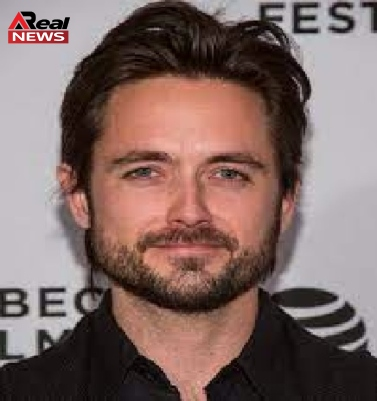 Justin Chatwin Age