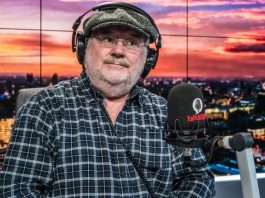 Mike Parry Wiki